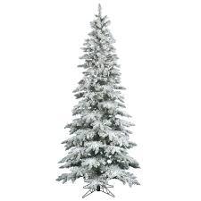 slim prelit christmas tree u2022 comfy christmas
