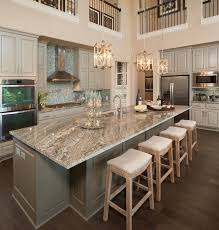 kitchen island top ideas best 25 wood top island kitchen ideas on