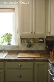 How To Seal Painted Kitchen Cabinets Outstanding Sealing Painted Kitchen Cabinets Including