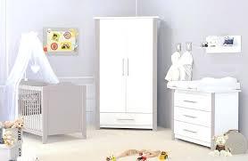armoire chambre bébé pas cher meuble chambre bebe pas cher mobilier bacbac lit armoire commode