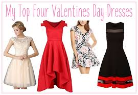 alisha valerie top four valentines day dresses