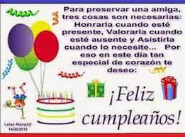 imagenes para una amiga x su cumpleaños bonitas palabras para felicitar a una amiga por su santo