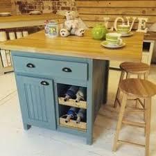 free standing kitchen island with breakfast bar handmade to order bespoke pine freestanding kitchen island breakfast