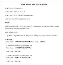 resume templates for nurses rn resume templates artemushka