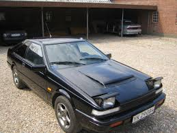 nissan langley 1985 1984 nissan silvia 2 0 zx s12 related infomation specifications