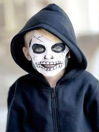Make Up For Halloween 30 Cute Halloween Kids Makeup Ideas To Try This Year Instaloverz