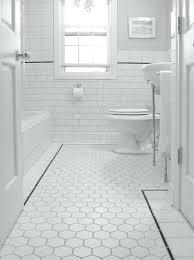 subway tile bathroom floor ideas white tile bathroom design ideas masters mind