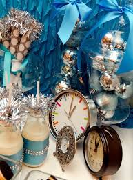 Decoration For New Year Table by Decoration For New Year Party U2013 Creative Ideas For An