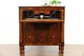 Antique Curio Cabinet With Desk Search Showroom Harp Gallery Antiques Showroom