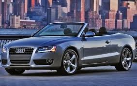 white audi a5 convertible used 2010 audi a5 convertible pricing for sale edmunds