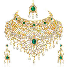 necklace photos images Indian necklace jewelry set bollywood fashion bridal jpg