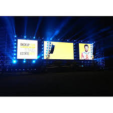 Curtain Led Display Indoor Curtain Led Display At Rs 15000 Day Indoor Led Display