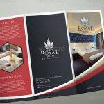 free templates for hotel brochures hotel brochure templates 30 beautiful exles of inviting hotel