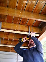 Drysnap Under Deck Rain Carrying System by Installing Duodeck Brackets Under Deck Ideas Pinterest
