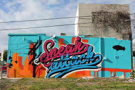 Murals Custom Hand Painted Wall Murals By Art Effects Murals Cushy Gigs