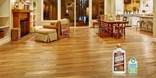 shine floors quickshineff