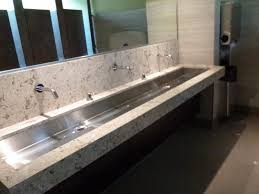 commercial stainless steel sink and countertop lovely commercial stainless steel bathroom sinks 7 surprising ideas