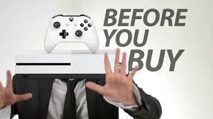 xbox one s black friday xbox one s before you buy youtube