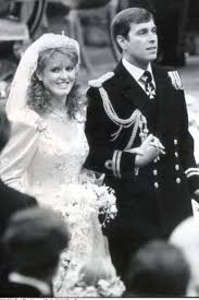 sarah ferguson wedding u2013 princess diana news blog