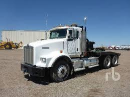 kenworth bed truck kenworth winch oil field trucks in colorado for sale used