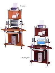 Corner Computer Workstation Desk Computer Desk Corner Workstation Desk Home Design Ideas Beautiful