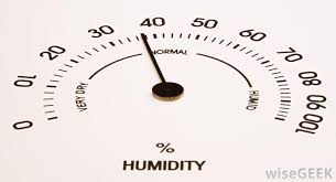 Recommended Basement Humidity Level - in the home what is ideal humidity with pictures