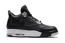 Nike Oreo 408452 003 nike air 4 retro bg oreo kickscrew shop and