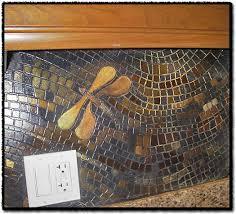 Best Backsplash Images On Pinterest Mosaics Mosaic - Backsplash canada