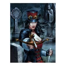 Van Helsing Halloween Costume Vampire Hunter Gifts Zazzle