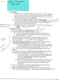 Sample Essay Outline Format Argumentative Essay Outline