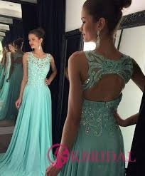 elegant a line jewel short light blue prom dress u2013 kbridal