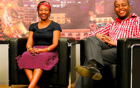 Senators Wife Janet Kanini Ikua What Kisumu Senator U0027s Wife And Janet U0027s Husband