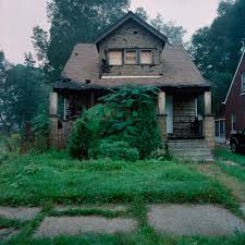 Beautiful Abandoned Places by These Eerie Yet Beautiful Photos Of Detroit Abandoned Houses