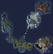 Crafting Dead Map Mira Xenoblade Wiki Fandom Powered By Wikia