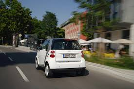 smart fortwo mhd technical details history photos on better