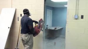 Diy Door Frame by Plumb Door Frame U0026 Plumb Shim And Nail The Door Frame Jamb After