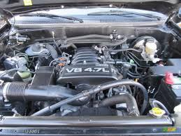 2005 toyota engine 2005 toyota tundra limited cab 4x4 engine photos gtcarlot com