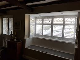 window and french door shutters for farm house of equestrian