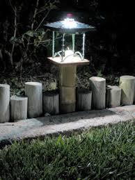Landscape Light Fixtures Home Made Light Emitting Diode Led Yard Lights