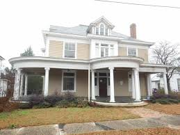 1900 colonial revival snow hill nc george f barber 84 000