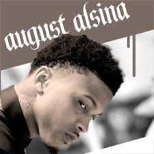 auaugust alsina haircut pictures on august alsina hairstyle shoulder length hairstyles