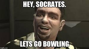 Gta 4 Memes - gta 4 bowling memes imgflip