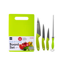 wholesale knife now available central items knife cutting board set