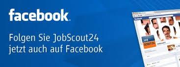 Lebenslauf Vorlage Jobscout24 muster anschreiben jobscout24