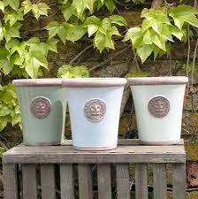 kew royal botanic long tom pot by the orchard notonthehighstreet com