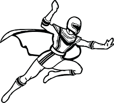 coloring pages of power rangers spd power ranger samurai coloring sheets colors rangers power power