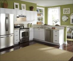 Cost Of Installing Kitchen Cabinets by Kitchen Shaker Kitchen Cabinets Wood Storage Cabinets Home Depot
