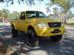 Yellow Ford Ranger Truck - how many rangers ranger forums the ultimate ford ranger resource