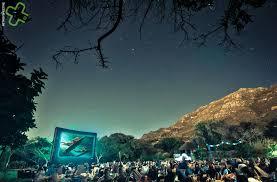 Outdoor Cinema Botanical Gardens An Outdoor Cinema Opens In Durban Get It Durban