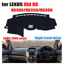 lexus car accessories singapore high quality wholesale car dashboard covers from china car